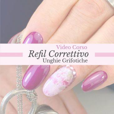 Video Corso Refil Correttivo