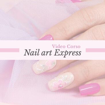 Video Corso Nail Art Express